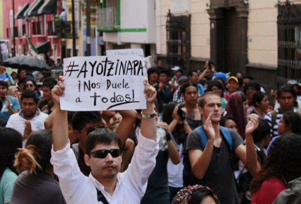 Ayotzinapa, a seis meses, el recuento en Mundo Nuestro.