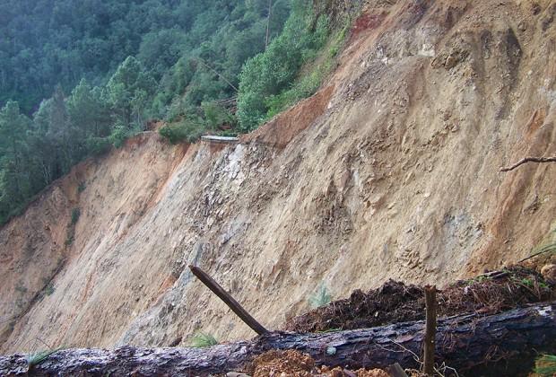 Cianuro en zona de deslaves: demasiados avisos para México