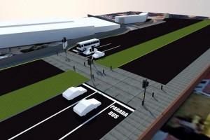 Cúmulo de Virgo y la inseguridad vial, paso por paso por qué es mejor un paso peatonal