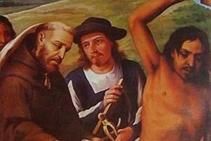 """1625, Tomás Gage: """"El aire que se respira es bueno"""""""