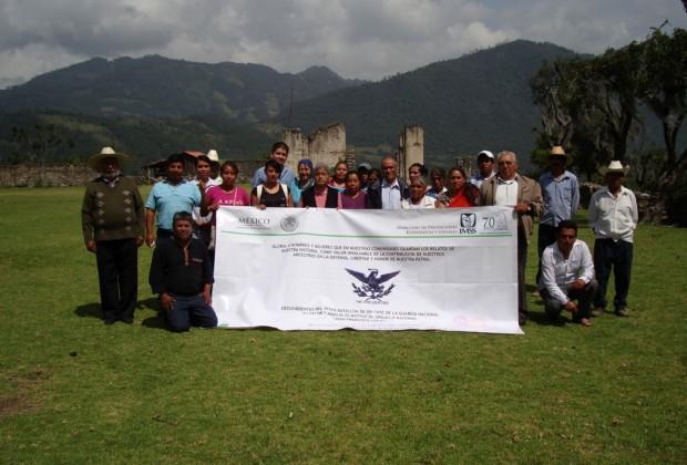 Por la reinvindicación histórica, cultural y social de la Sierra Norte de Puebla