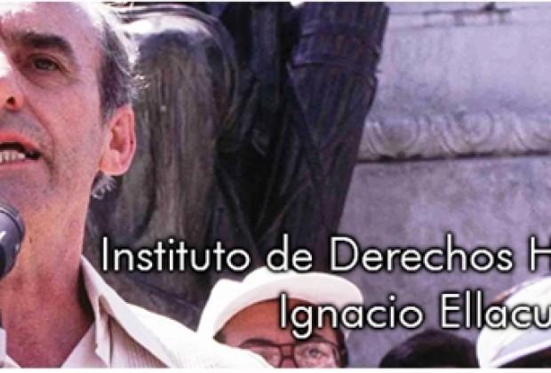 El Congreso criminaliza la protesta social: Instituto Ignacio Ellacuría, S.J.