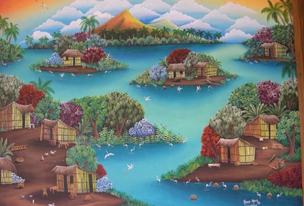 Nicaragua: Ecosistemas, especies y genes serán afectados por el Canal