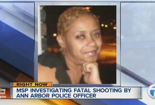 La muerte de Aura Rosser. Belleza y policía