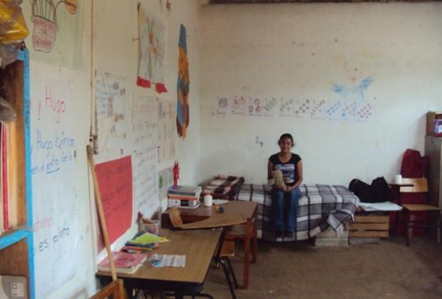 La escuela para los hijos de nadie