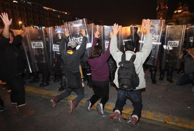 El 20 de noviembre: la otra revolución.