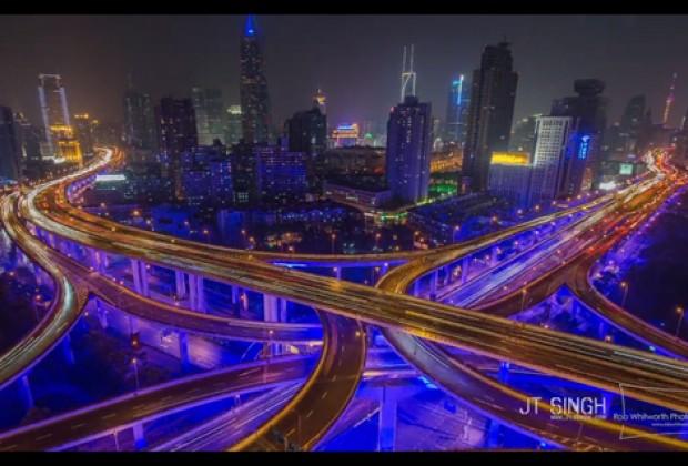 Ciudad, Estado y utopía: el tiempo trastocado en los videos de Rob Withworth