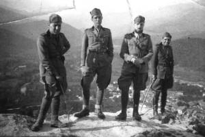 VIII. Correspondencia 1933-1946 Cuarta Parte