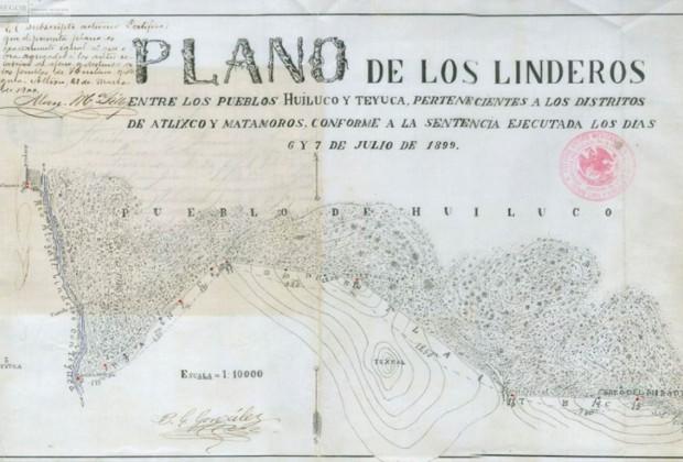 II Sesión internacional del Seminario de Cartografía Novohispana - Colegio de Historia de la FFyL
