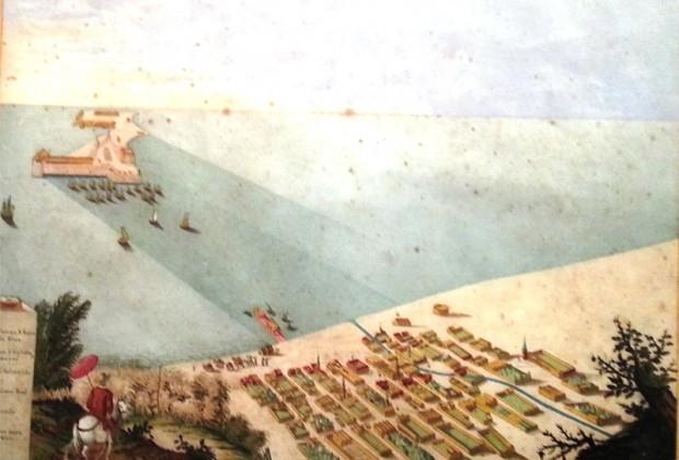 El Fuerte del Tiempo: San Juan de Ulúa