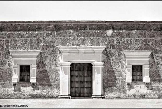 La guarida del Diablo en San Luis Tehuiloyocan