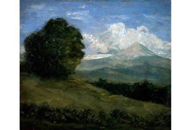 El Popocatépetl: el profeta del tiempo
