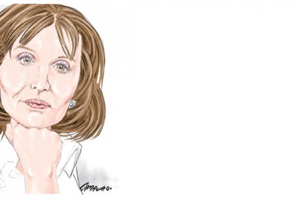 """Urgida de contar y callándome. Otorgan medalla """"Rosario Castellanos"""" a Ángeles Mastretta"""