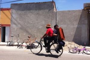 Que el miedo no nos paralice: ciclistas por una movilidad segura en Puebla