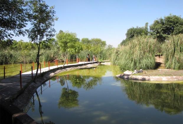 Parque Ribereño: una razón para vivir en la ciudad