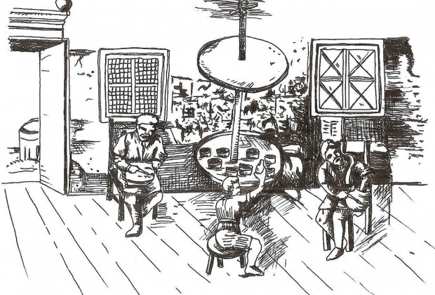 """El origen de la """"talavera"""" en Puebla y el clan de los Encinas-Gaytán"""