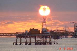 Mar petrolero: retratos de los nuevos corsarios