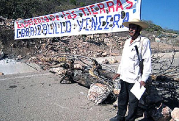 La rebelión de los ejidatarios de Carrizalillo contra la minera canadiense GoldCorp