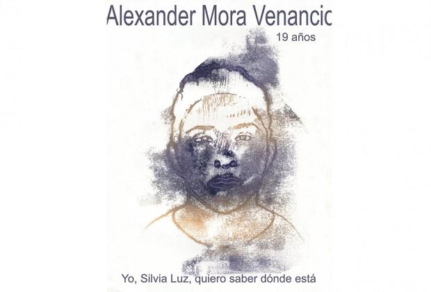 Ayotzinapa: Memoria y olvido 3/ Alexander Mora Venancio