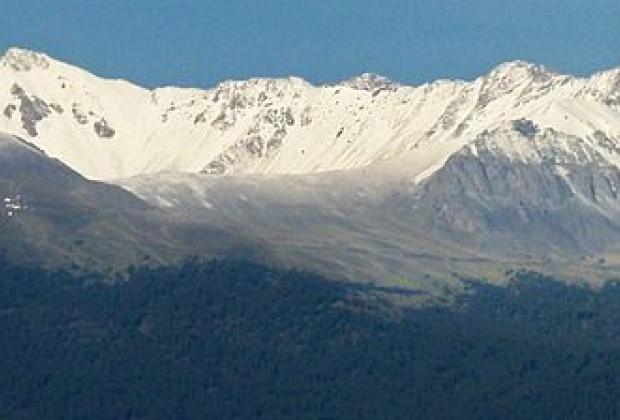 Para garantizar la biodiversidad del Nevado de Toluca