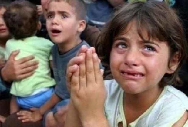 Israel y Palestina: Así es como se acaba
