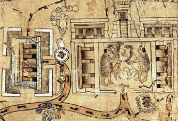 La destrucción del patrimonio indígena por las intervenciones urbanísticas en las Cholulas