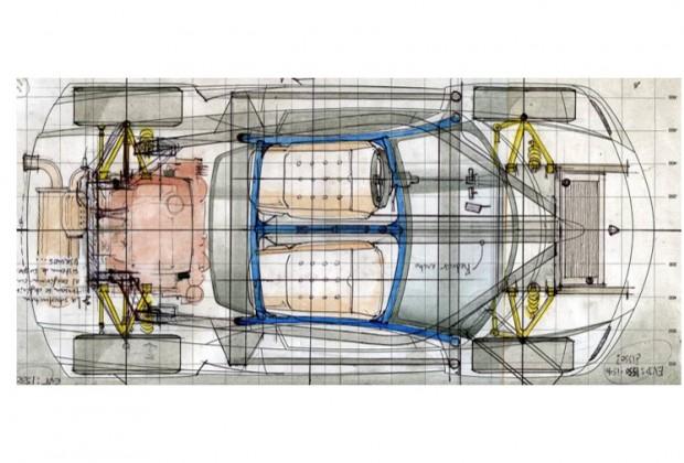 Mastretta MXT: el esfuerzo y complejidad de un proyecto automotriz