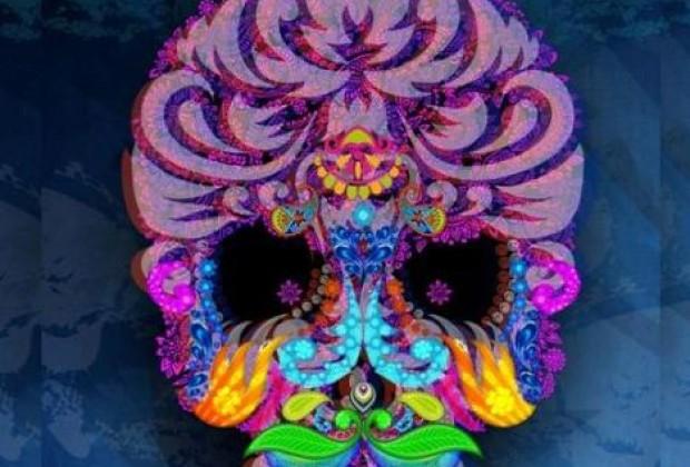 La muerte es un sueño/La Cultura en Puebla y el Festival de Muertos
