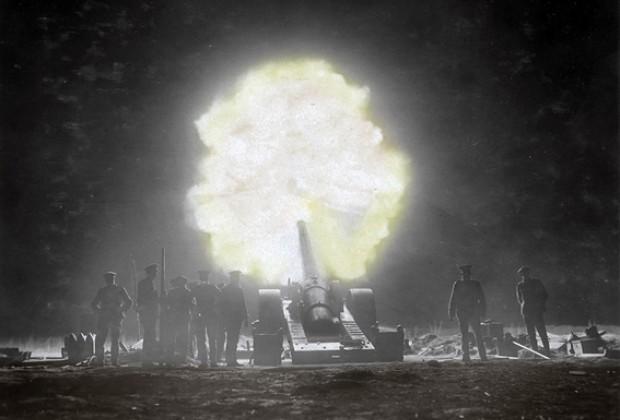 Memoria portuguesa de la Gran Guerra