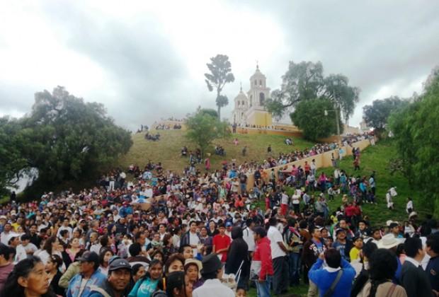 Masa, pueblo, historia, Panzones: para entender el milenario mundo cholulteca