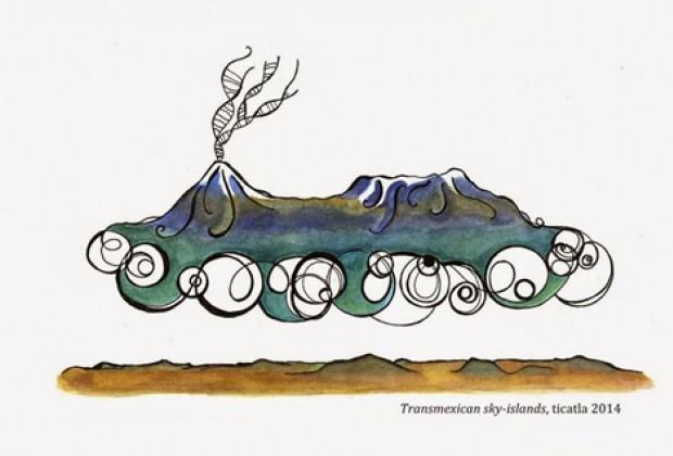 Biodiversity thinking, ilustraciones para una montaña posible