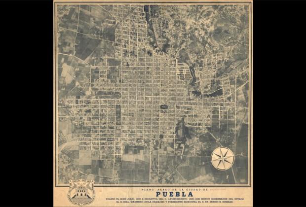 Milagro en Puebla: el fracaso de la planeación urbana
