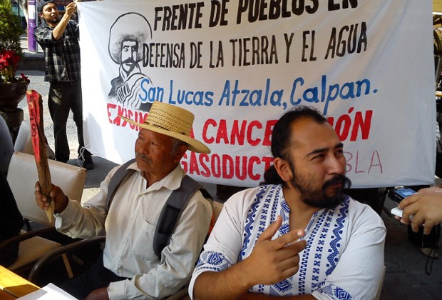 Contra la criminalización de las luchas civiles