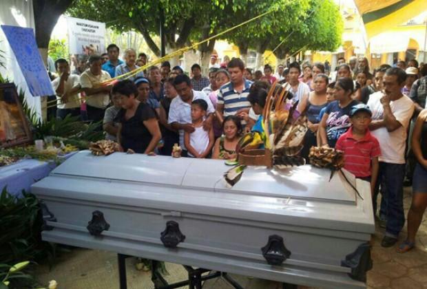 Asesinan a integrante de MAPDER durante el evento de X aniversario