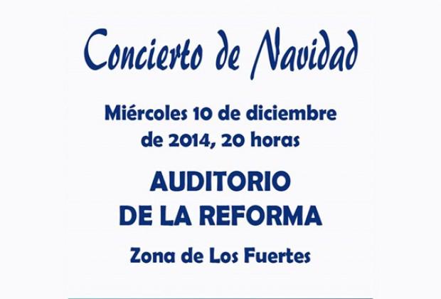 Orquesta Esperanza Azteca: Concierto de navidad