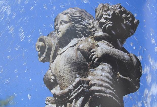 La  escultura Virreinal en Puebla
