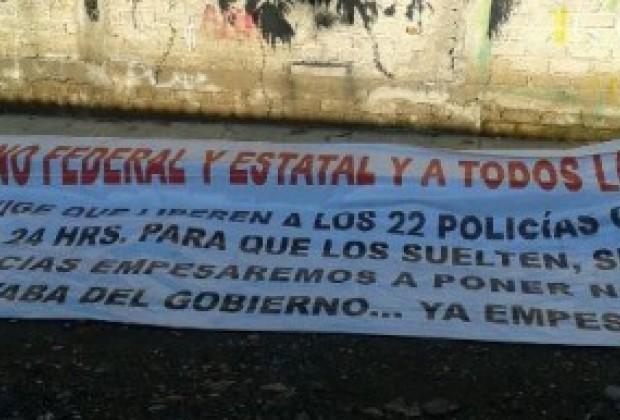 Ayotzinapa: cómo duele esta noche México