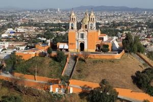 La Virgen de los Remedios y el proyecto modernizador que amenaza la devoción de sus fieles