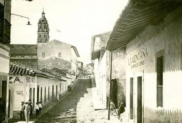 Mirar a Puebla con los ojos de Chuchita: ¿qué pueblo es este que el sol alumbra?
