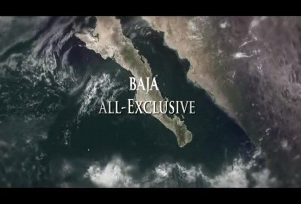 Baja California/All-Exclusive