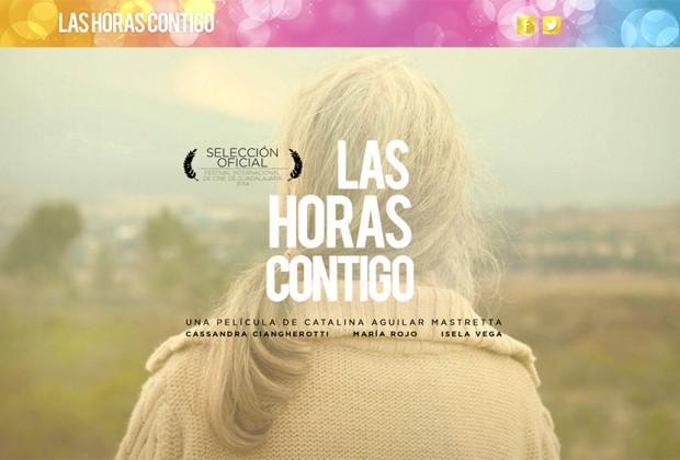 El cine es el mejor espejo que tenemos en México