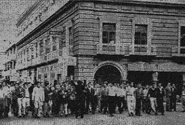 Vida en Puebla: Papá consideraba a la UAP un nido de comunistas