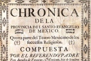 """1662: """"Tratado de la ciudad De la puebla de los ángeles Y grandezas que la ilustran"""""""