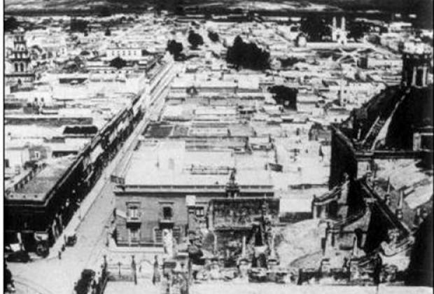 Precios y Salarios en la Puebla porfirista: 1876-1910
