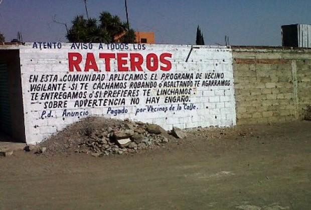 De Michoacán a Puebla: cuando el Estado pierde los territorios