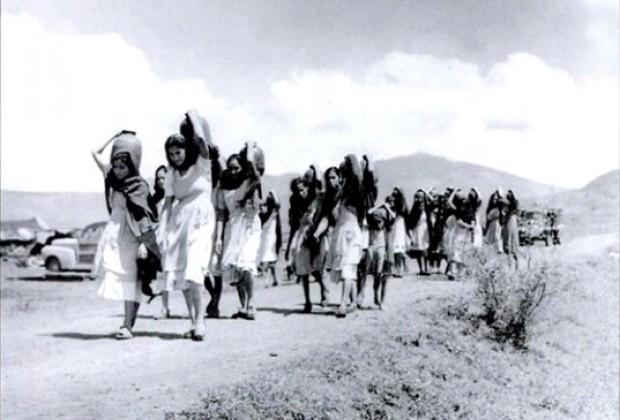 Lázaro Cárdenas: la tierra (caliente) prometida