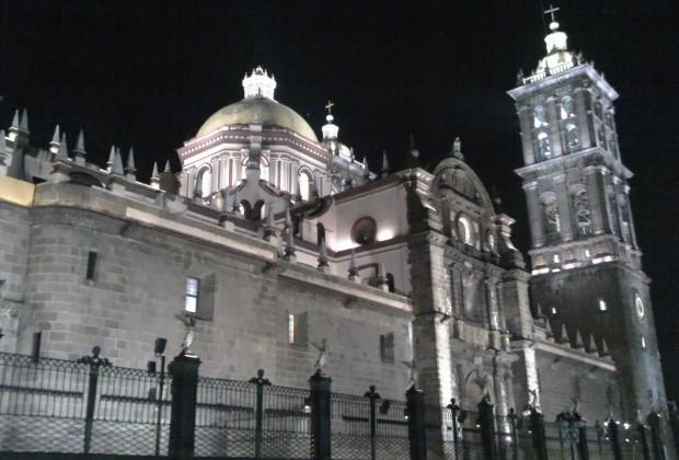 Noche de museos y paseos nocturnos