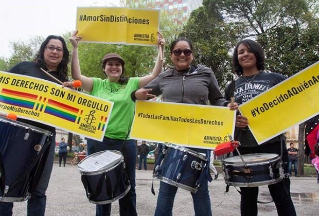 Decisión histórica en México: el matrimonio gay es constitucional
