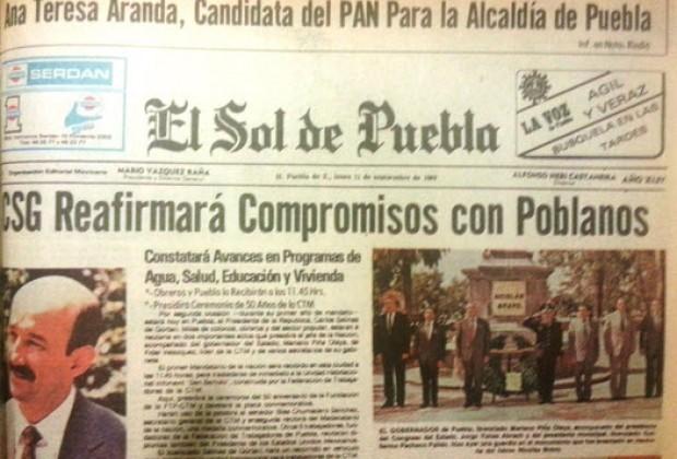Ana Tere Aranda rompe con el PAN: una perspectiva de 1989 (Primera parte)