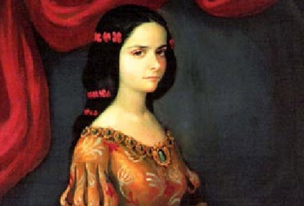 Sabiduría de Sor Juana: Finjamos que soy feliz
